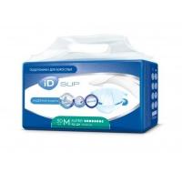 Подгузники iD (Ай Ди) Medium 2 /70 -130 см (30 шт)